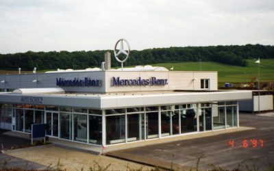 Autohaus Eisenberg