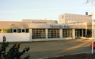 Autohaus Gera