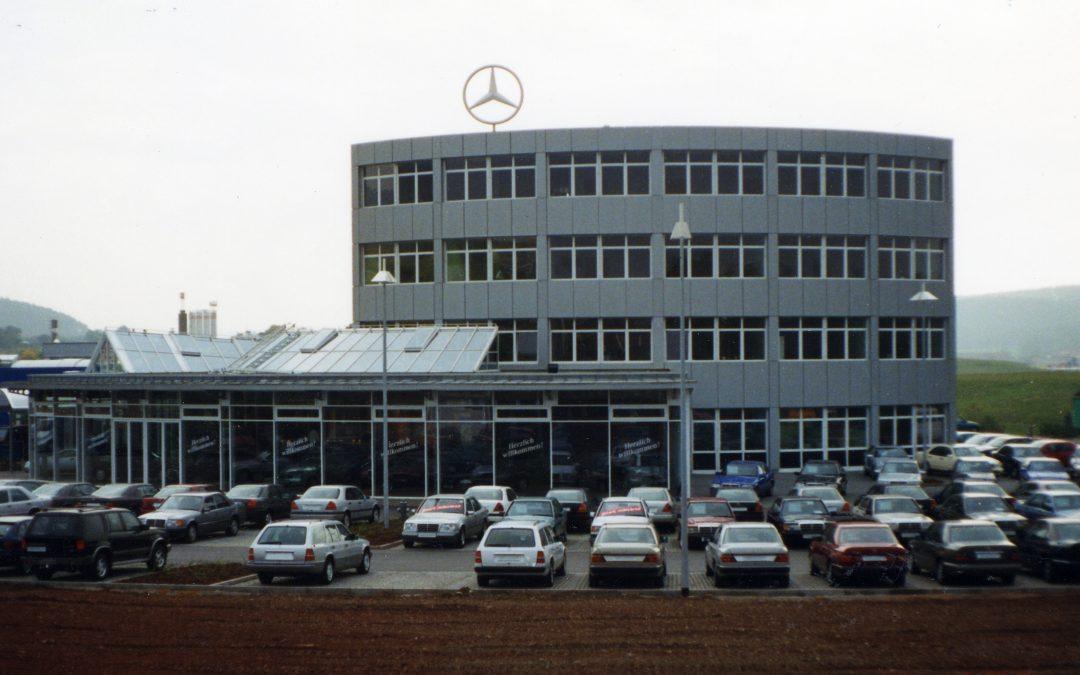 Autohaus Jena