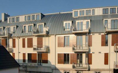 Massi Köln – Wohnhaus mit Gaststätte