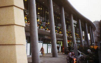 Markthalle Potsdam