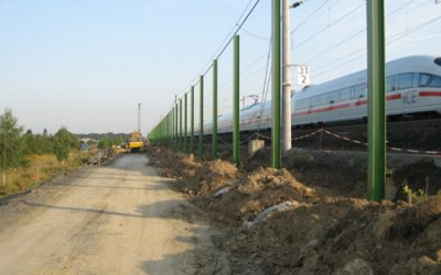 ICE-Strecke Köln-Frankfurt