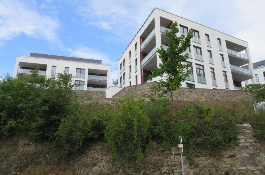 Neubau Wohnanlage Idstein Hoch7