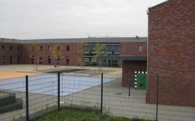 Grundschule in Köln- Widdersdorf