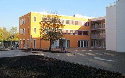 Pflegeheime Köln- Rhiel