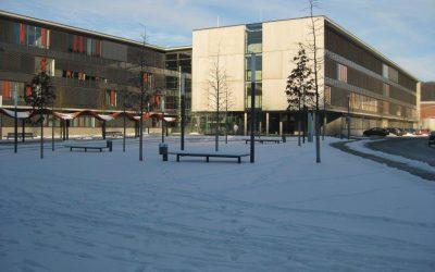 Neubau Fachhochschule Gummersbach
