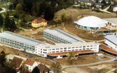 Klinik Aulendorf