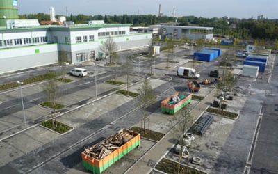 Logistikcenter Herne