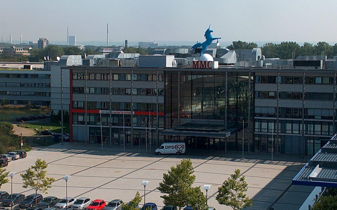 MMC Filmstudios Köln