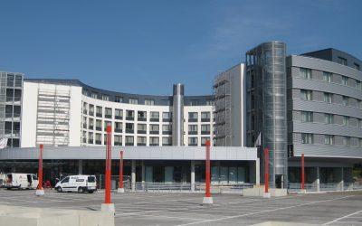 Flughafenhotel Hamburg
