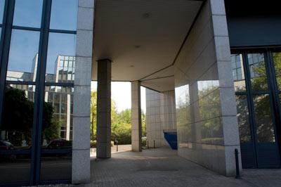 Ärztehaus Düsseldorf