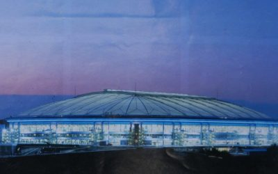 Arena auf Schalke