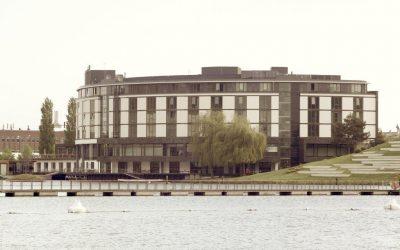 Ritz Carlton Hotel Wolfsburg