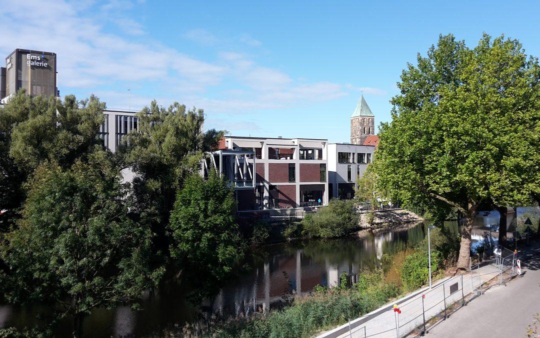 Ems- Galerie Rheine
