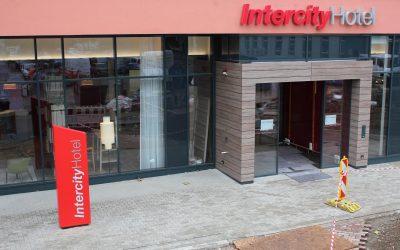 Intercity Hotel Braunschweig