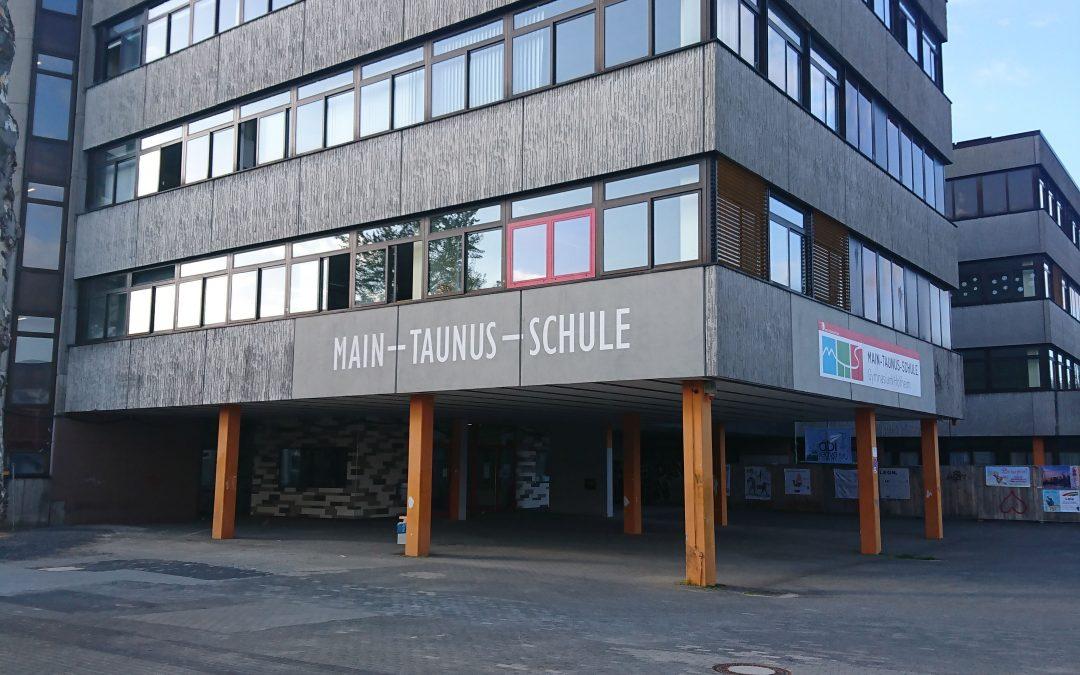 Main-Taunus-Schule in Hofheim